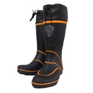 (ファインジャパン) ラジアルブーツ ブラック SP-1095 ブーツ シューズ 長靴 a-k-k