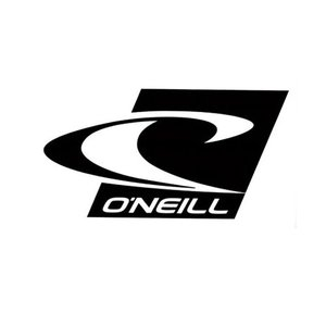 【O'NEILL/オニール】ステッカー 22cm GO-1500 カッテイングタイプ a-k-k