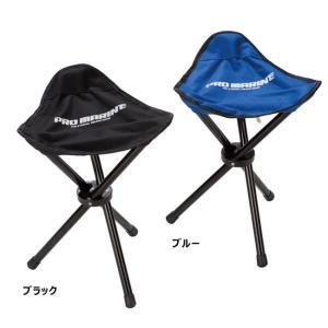 (プロマリン) 三角チェアー LEC001 366616 椅子 レジャー a-k-k