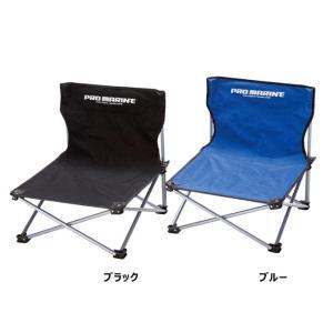 (プロマリン) クロスレッグチェアー LEC005 366654 椅子 レジャー a-k-k