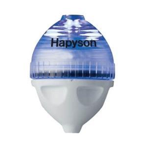 (ハピソン) かっ飛びボール エクストラシンキング YF-303 フロートリグ 発光フロートリグ 釣り小物
