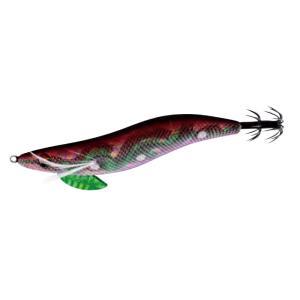 (墨族) 墨族 VE-22KR クシナダレッド エギ イカ釣り用品 ルアー ハリミツ a-k-k