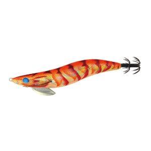 【墨族/SUMIZOKU】墨族 VE-22EDN 2.0号 オレンジ/レインボー エギ イカ釣り用品 ルアー ハリミツ 114257 a-k-k