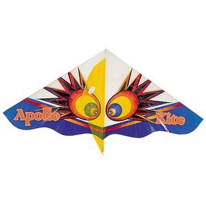 【IKEDA/イケダ】スカイカイト(LL) アポロカイト 42430 04324245 LLサイズ カイト 凧 凧揚げ お正月グッズ 子供|a-k-k