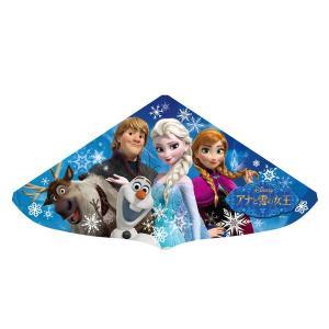 【IKEDA/イケダ】アナと雪の女王カイト 42500 042507 カイト 凧 凧揚げ お正月グッズ 子供 キャラクターグッズ|a-k-k