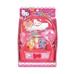 (イケダ) ハローキティプチドレッサー 490234 003947 ハローキティ サンリオキャラクター ごっこあそび コスメ 子供 女の子 室内遊び おもちゃ|a-k-k
