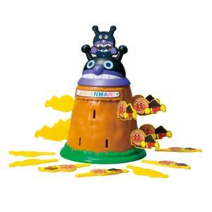 (イケダ) アンパンマンのドキドキアンパンチ!ミニ 830051 304161 アンパンマン キャラクター ゲーム 子供 室内遊び おもちゃ|a-k-k