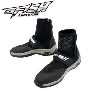 (ジェイフィッシュ) エボリューション ジェットブーツ JJB-37110 マリンブーツ 靴 大人用 2017SS a-k-k