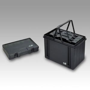 【VERSUS/バーサス】VS-9030 (ケース4個付)  タックルケース 明邦 meihoVS-9030 メイホー   釣小物  釣アイテム a-k-k