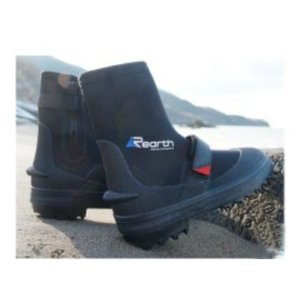 【Rearth/リアス】ニューリーフブーツ BLK FFW-5000 MOB-FFW-5000 ブーツ シューズ 靴 ウェア 大人用|a-k-k