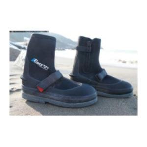 【Rearth/リアス】ニューリーフブーツ フェルト BLK FFW-6000 MOB-FFW-6000 ブーツ シューズ 靴 ウェア 大人用 a-k-k