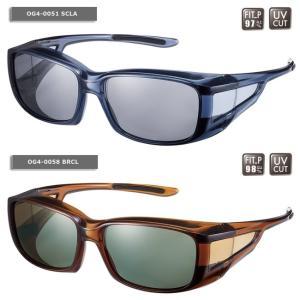 【SWANS/スワンズ】OG-4 偏光レンズ オーバーグラス サングラス 偏光サングラス スポーツサングラス オーバーグラスシリーズ|a-k-k