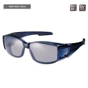 (スワンズ) OG-6 偏光レンズ オーバーグラス サングラス スポーツサングラス オーバーグラスシリーズ 偏光サングラス|a-k-k
