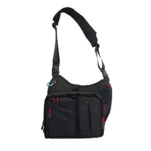 【TAKA/タカ産業】SQUID EGI BAG2 ブラック A-0081 050884 スクイッドエギバッグ2 バッグ エギバック|a-k-k