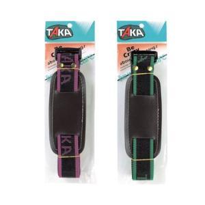 【TAKA/タカ産業】BOXベルト 28mm×2m バンド-30 400108 クーラー用ベルト 肩当付きベルト|a-k-k