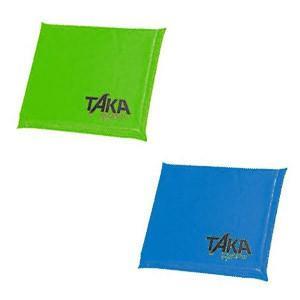 【TAKA/タカ産業】クーラークッション  小 マジックテープ付  特-1 400429 クッション クーラー用クッション a-k-k