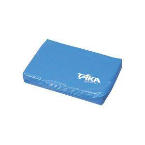 【TAKA/タカ産業】クーラークッション  大 ひも付き マジックテープ付  特-1 400436 クッション クーラー用クッション a-k-k