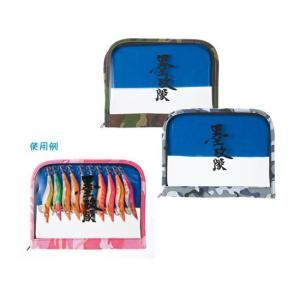 【TAKA/タカ産業】SOFT 餌木ケース A-0049 402065 エギケース えぎ入れ|a-k-k
