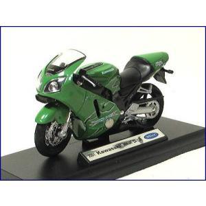 カワサキのフラッグシップモデルであった、2006年で終了したが今でも人気のある大型バイク、NINJA...