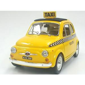 ヨーロッパを代表する歴史のあるコンパクトカーのFIAT500をベースにしたタクシーです!とってもかわ...