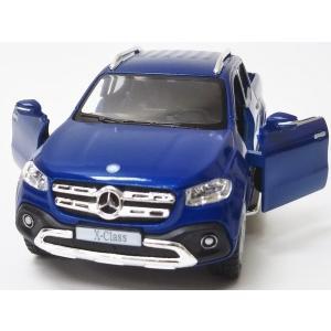 Kinsmart/キンスマート◇Mercades-Benz X-Class/メルセデスベンツXクラス...