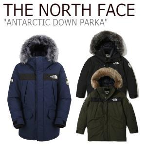 ノースフェイス ダウン THE NORTH FACE メンズ レディース ANTARCTICA DO...