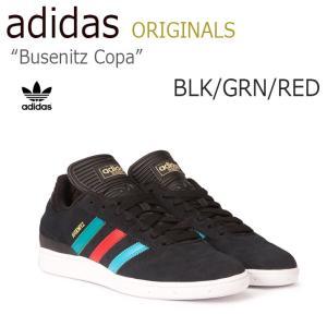 adidas Skateboarding Busenitz Copa / Black 【ブセニッツ】...