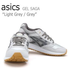 asics Gel Saga - Light Grey / ...