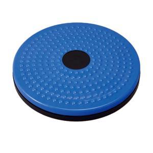エクサツイストボード スピンボード 運動 ウエスト 腰 引き締め エクササイズの商品画像|ナビ