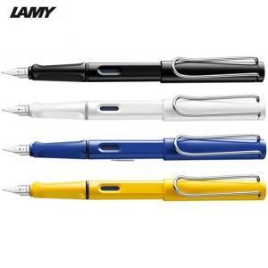 LAMY ラミー サファリ 万年筆 スチールペン先 EF(極細字) の商品画像 ナビ