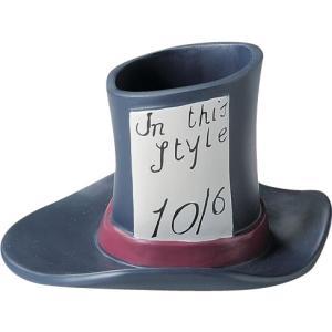 セトクラフト 不思議の国のアリス アクセサリーボックス(帽子屋) SR-0635の商品画像|ナビ