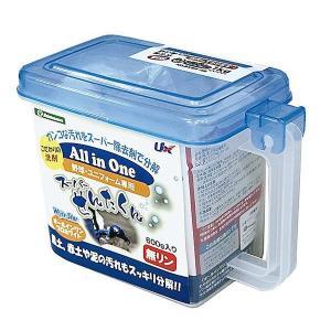 野球・ユニフォーム専用洗剤 スーパーせんたくん 600g BX84-41 洗濯用洗剤 野球グッズ 泥汚れの商品画像|ナビ