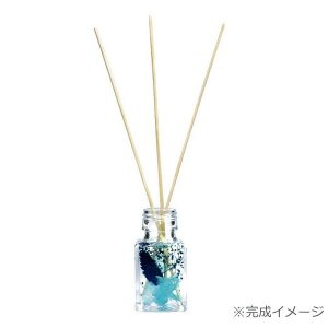 (代引・同梱不可)ハンドメイドキット ハーバリウムディフューザー シャワーソープ B1010の商品画像 ナビ