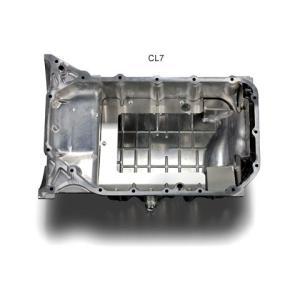 「戸田レーシング TODA」アコード ユーロR(CL7)K20A用アンチGフォース オイルパン