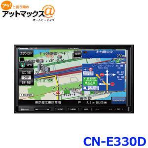 パナソニック CN-E330D ストラーダ カーナビ 7型 DC12V用 CN-E320D後継品 ワ...