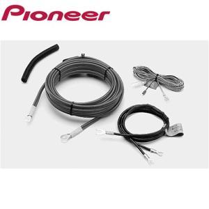 RD-226 パイオニア Pioneer カロッツェリア carrozzeria 電源配線キット パワーアンプ用 (6m、60A){RD-226[600]}|a-max