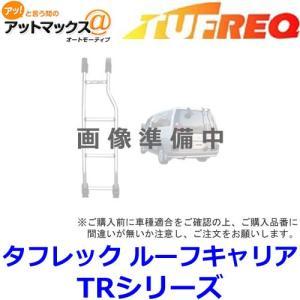 TUFREQ タフレック ラダー トヨタ レジアスエースバン 標準ルーフ 年式:H16.8? 型式:H2# TRシリーズ TR18 ※代引き・個人宅不可の商品画像|ナビ