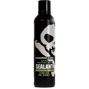 VOODOO RIDE ブードゥーライド VR8002 ナノテクノロジー シーラント ガラス コーテ...