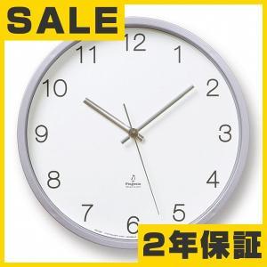 電波時計 掛け時計 置き時計 オシャレ 付属スタンドで置時計にも