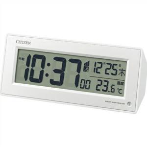 シチズン 置き時計 デジタル パルデジットピュアR153  ...
