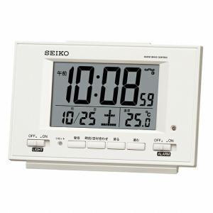 目覚まし時計 おしゃれ セイコー(SEIKO)...の関連商品5