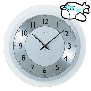 AMS9323 納期1〜2ヶ月 掛け時計 (YM-AMS9323) おしゃれ 30%OFF AMS ドイツ製 アナログ 掛時計