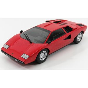 Scale: 1/18 Code: 09531R Colour: RED Material: die...