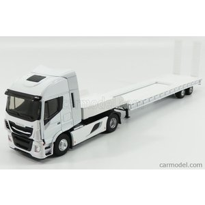 Scale: 1/43 Code: 116243 Colour: WHITE Material: d...