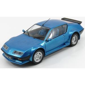 Scale: 1/18 Code: 1801203 Colour: BLUE Material: d...