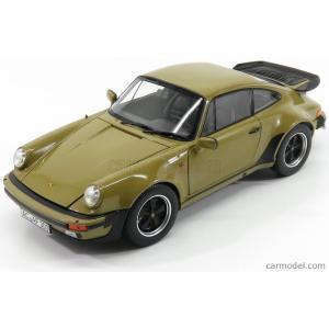 ポルシェ 911 930 ミニカー 1/18 NOREV -...