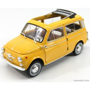 Scale: 1/18 Code: 187724 Colour: YELLOW Material: ...