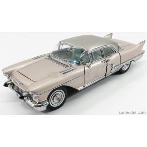 キャデラック エルドラド ミニカー 1/18 SUN-STAR - CADILLAC - ELDORADO BROUGHAM 1957 NAIROBI PEARL 04012|a-mondo2