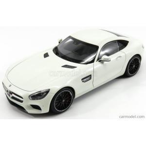 メルセデス ベンツ GT-S AMG ミニカー 1/18 オ...