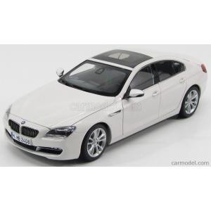BMW 6-SERIES 650i ミニカー 1/18 PA...
